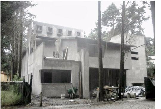 Foto Casa en Venta en  Ortiz Rubio (Jajalpa),  Ocoyoacac  Ortiz Rubio (Jajalpa)