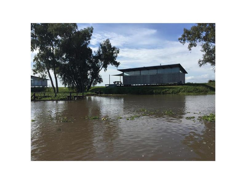Foto Terreno en Venta en  Paranacito,  Zona Delta Tigre  Ruta  Provincial 46 0