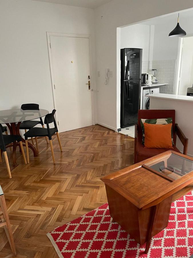 Foto Departamento en Alquiler temporario en  Palermo ,  Capital Federal  CHARCAS Y GURRUCHAGA