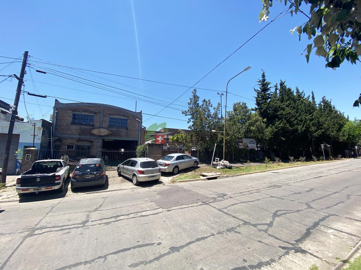 Foto Galpón en Venta en  Beccar,  San Isidro  Blanco Encalada