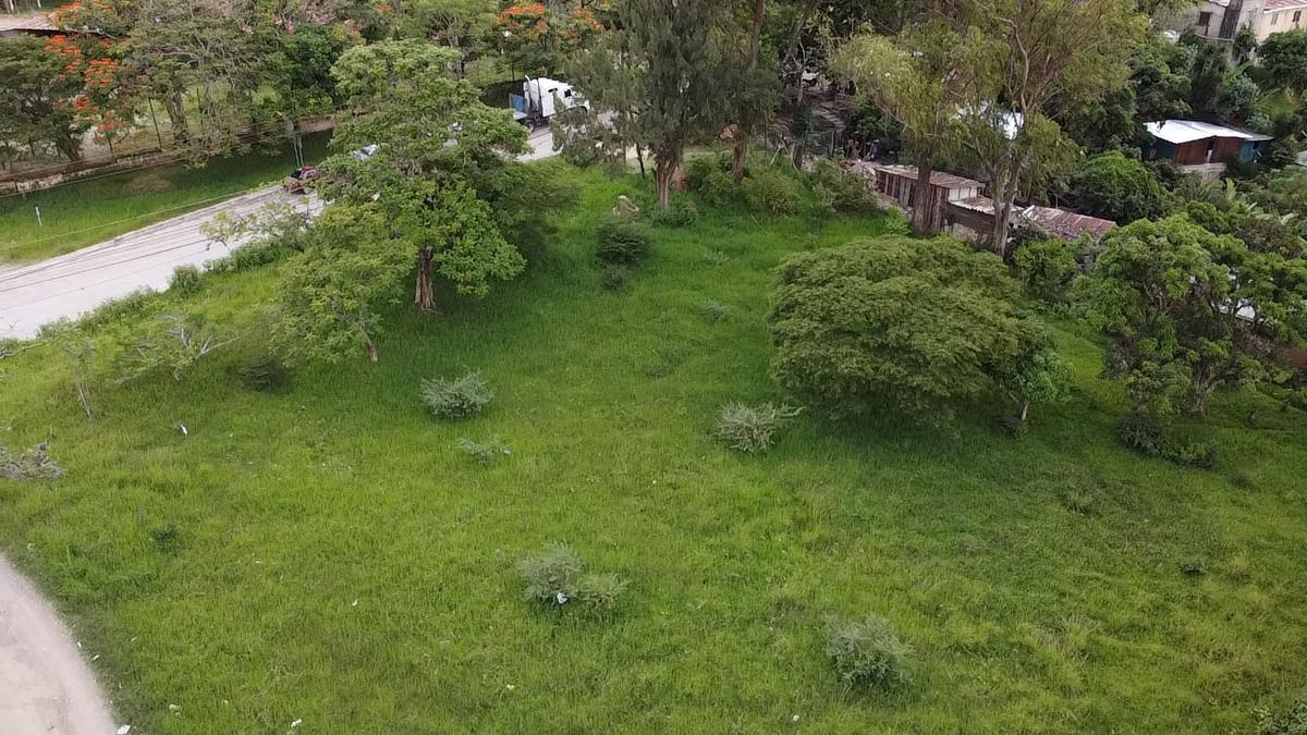 Foto Campo en Venta en  El Lolo,  Tegucigalpa  Terreno Ubicado en El Lolo, Salida al Norte, Tegucigalpa