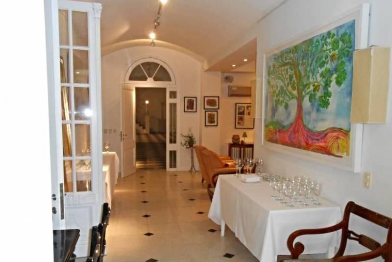 Foto Casa en Venta en  San Isidro ,  G.B.A. Zona Norte  Ituzaingo  al 600