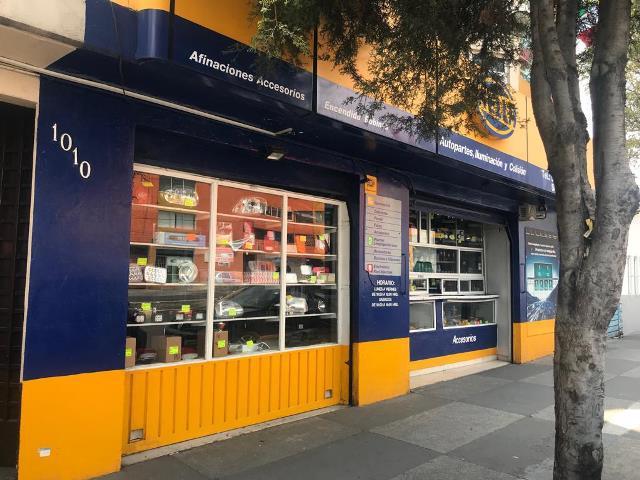 Foto Local en Venta en  Miguel Hidalgo ,  Ciudad de Mexico  Local en Venta en CD.MX, Col. Torre Blanca