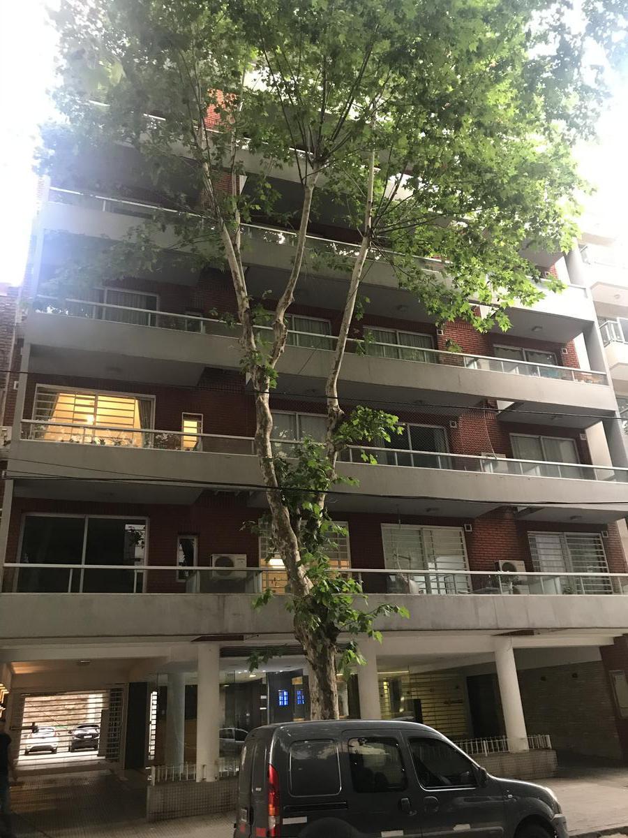Foto Departamento en Venta en  Belgrano ,  Capital Federal  Blanco Encalada al 3000