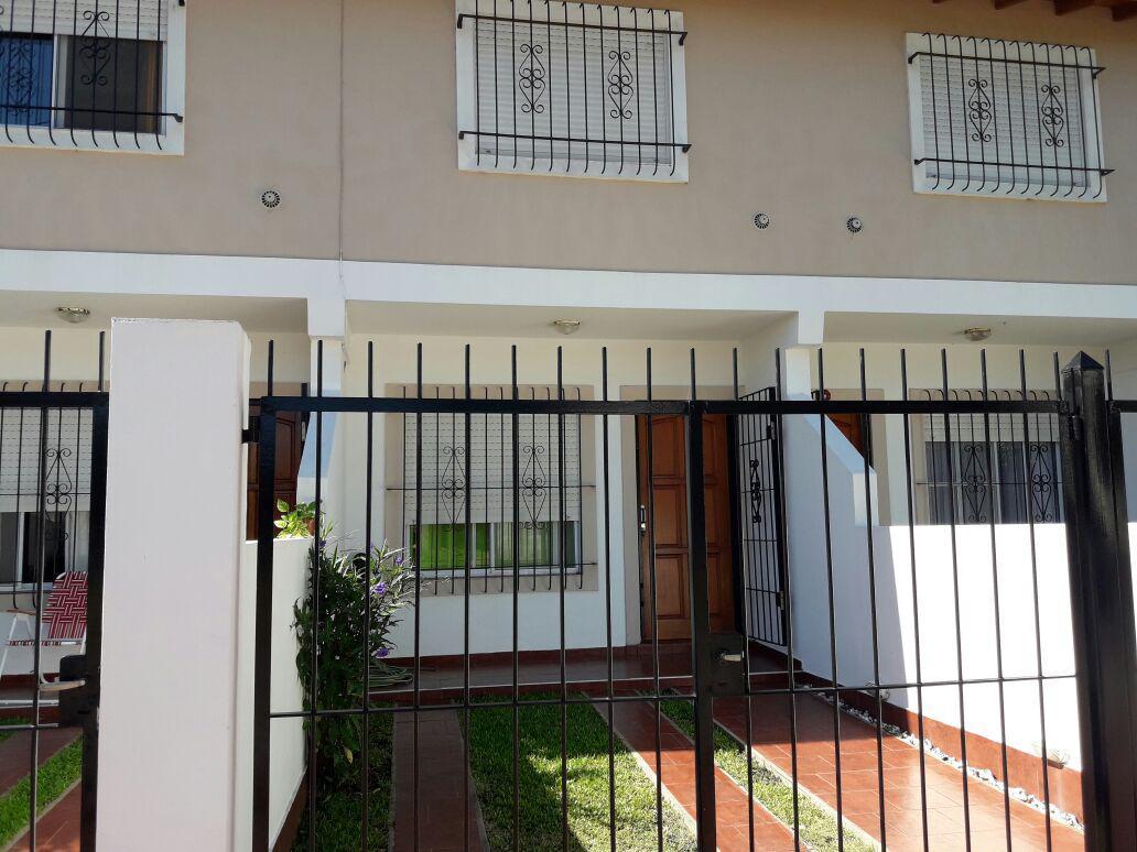 Foto Casa en Venta en  San Clemente Del Tuyu,  De La Costa  San Clemente Casa Duplex