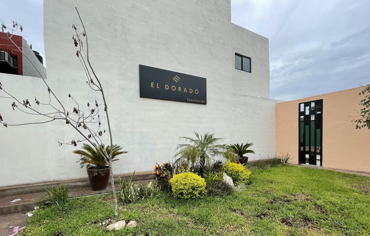 Foto Departamento en Renta en  Maya,  Mérida  Casa venta en Mérida, Colonia Maya frente a Altabrisa