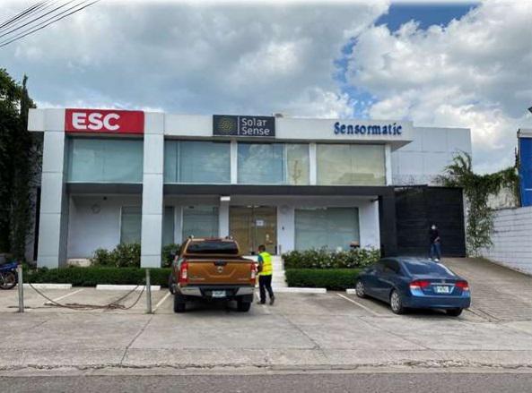 Foto Edificio Comercial en Venta en  Lara,  Tegucigalpa  Edificio Comercial en venta, Colonia Lara Sur, Ave. Jose Manuel Arce, Tegucigalpa