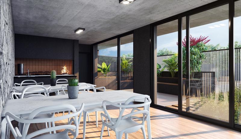 Foto Departamento en Venta en  Pichincha,  Rosario  Guemes 2472   2 Dormitorios