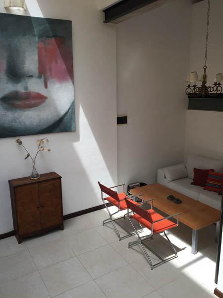 Foto Departamento en Alquiler temporario |  en  Villa Crespo ,  Capital Federal  LAVALLEJA entre JUFRE y LERMA