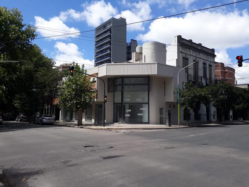 Foto Local en Alquiler en  Zona Norte,  San Miguel De Tucumán  Santa fe Esquina Rivadavia