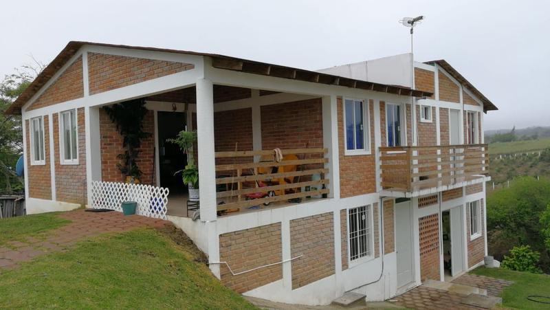 Foto Casa en Renta en  Pueblo El Lencero,  Emiliano Zapata  Pueblo El Lencero