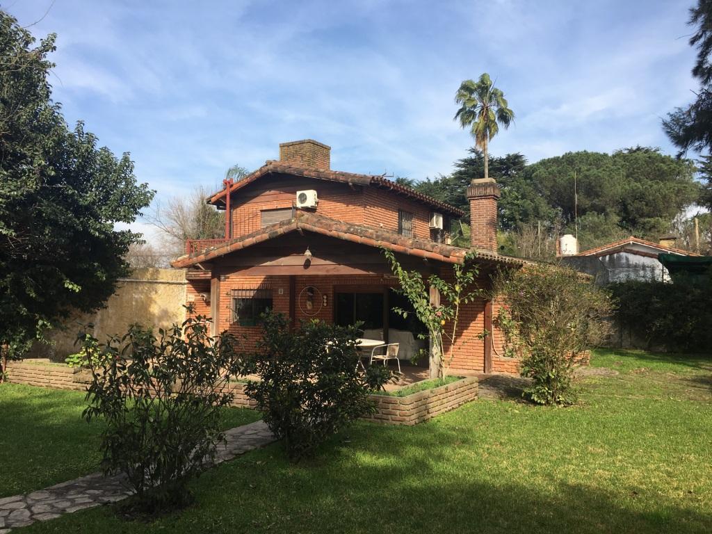 Foto Casa en Alquiler en  Centro,  Ingeniero Maschwitz  Ruta 26 y El Dorado