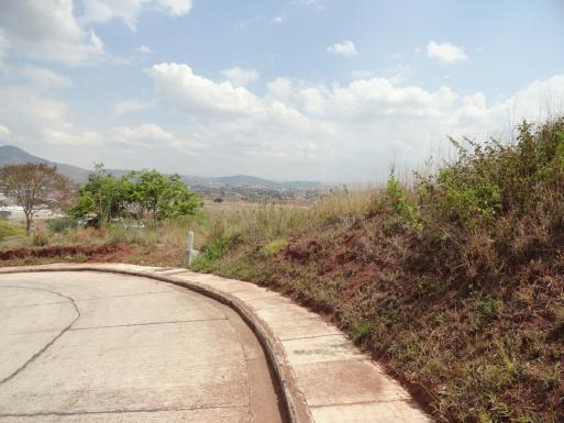 Foto Terreno en Venta en  Lomas del Molino,  Tegucigalpa  TERRENO LOMAS DEL MOLINO, Tegucigalpa