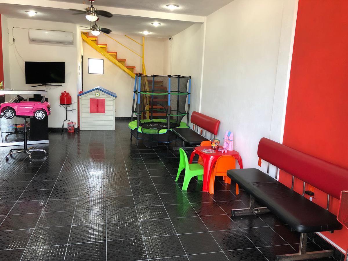 Foto Local en Venta en  Del Pueblo,  Tampico  plaza laguna Local 26