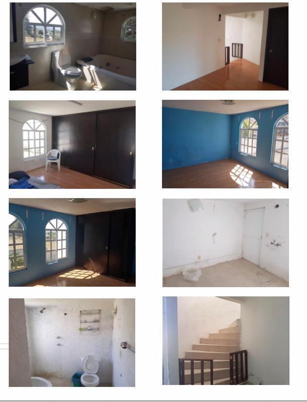 Foto Casa en Venta en  Acambay Centro,  Acambay  Sor Juana Inés de la Cruz
