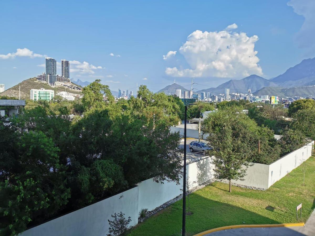 Foto Departamento en Renta en  San Jerónimo,  Monterrey  DEPARTAMENTO RENTA HORIZONTES ORDAZ SAN PEDRO