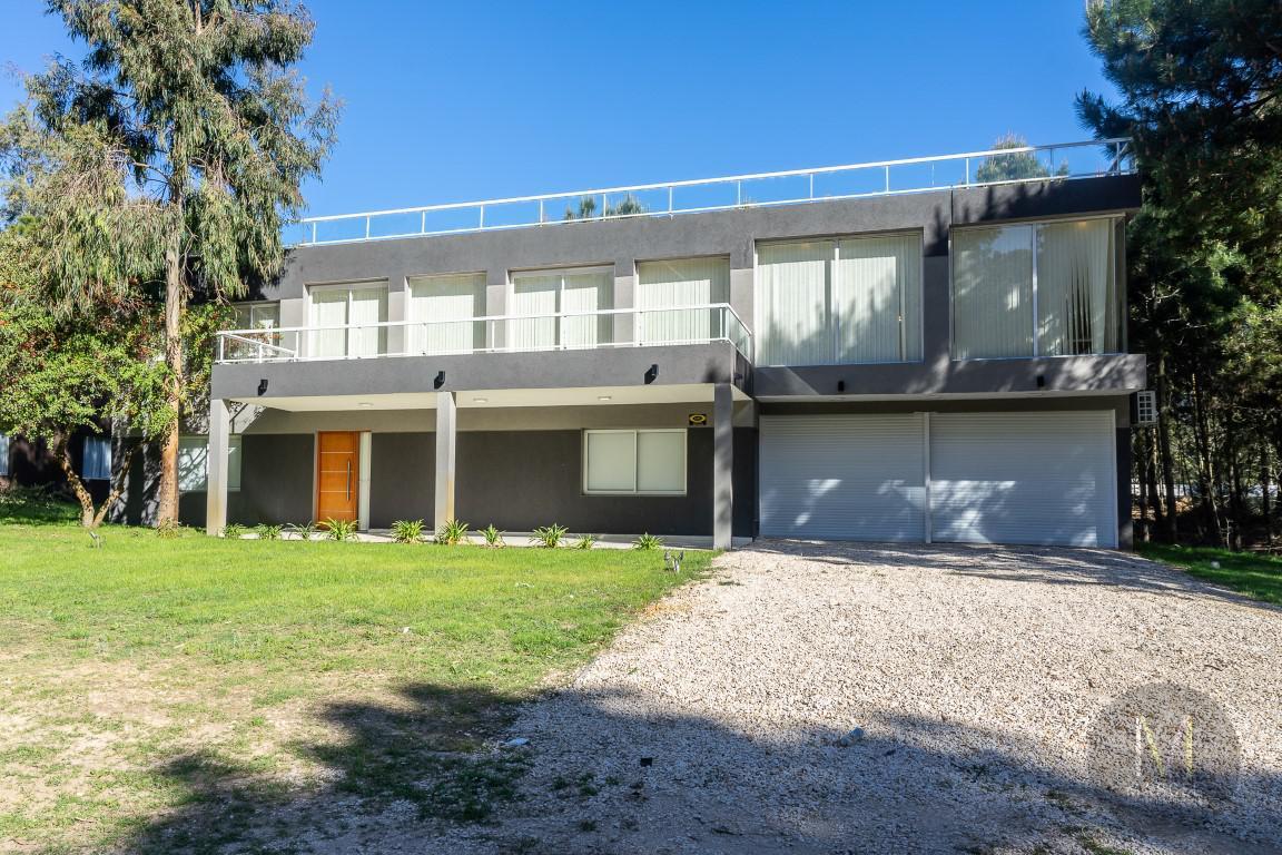 Foto Casa en Venta en  Alamos II,  Pinamar  Cul de Sac Sotavento 1000
