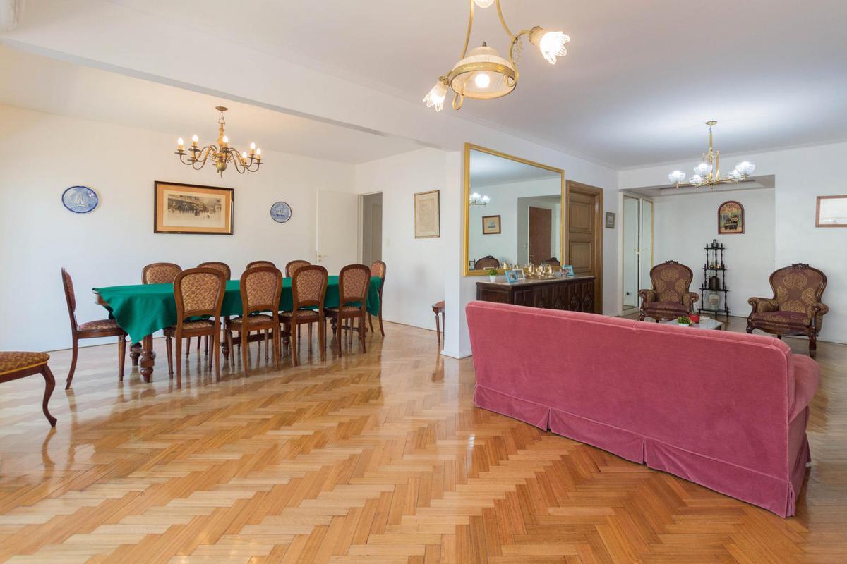 Foto Departamento en Venta en  Palermo ,  Capital Federal  Av Santa Fe al 3700 PISO 5