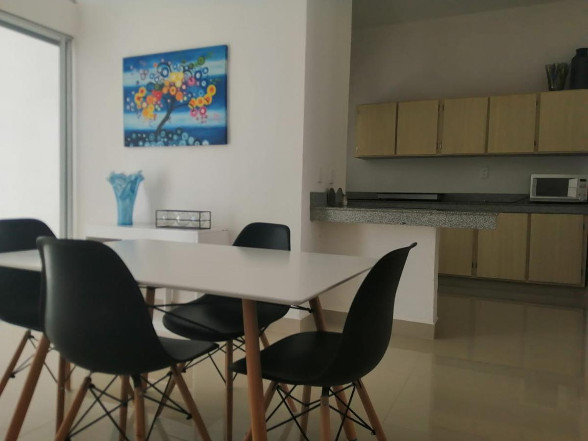 Foto Casa en condominio en Venta en  Cozumel ,  Quintana Roo  Gaviota  14 - Carretera sur km 2.580