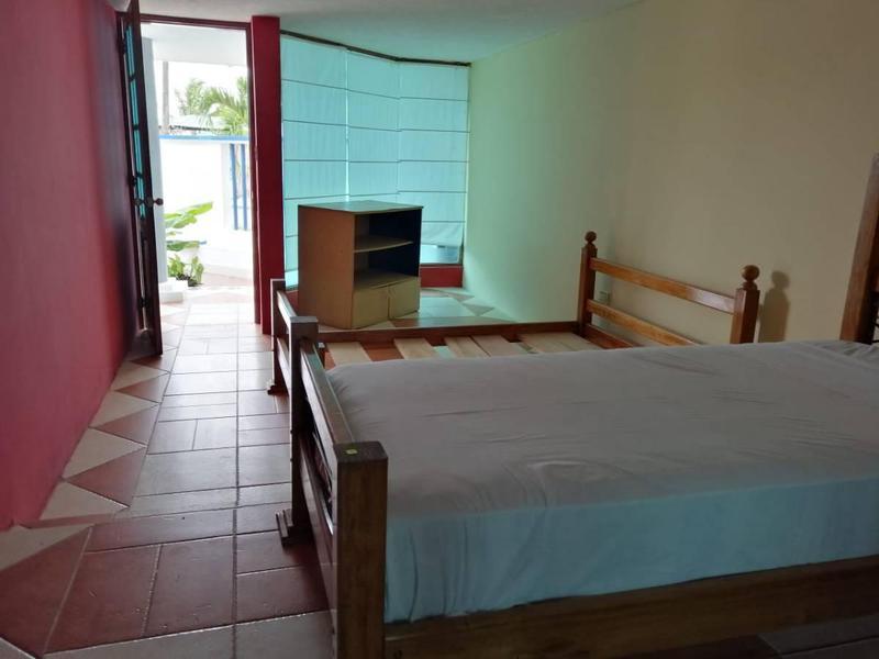 Foto Hotel en Venta en  Sur de Esmeralda,  Esmeraldas  TONSUPA