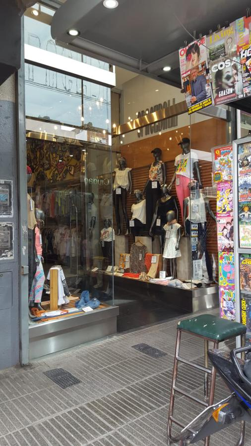 Foto Local en Alquiler en  Belgrano ,  Capital Federal  Unico local Avenida Cabildo e/ Mendoza y Olazabal. DISPONIBLE EN NOVIEMBRE