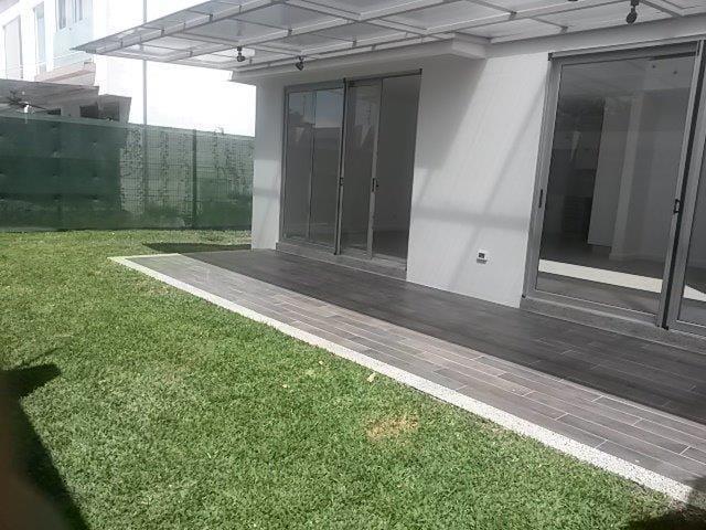 Foto Casa en condominio en Venta | Renta en  Santa Ana ,  San José  Lindora/ Amplio Jardín/ Condominio de Lujo