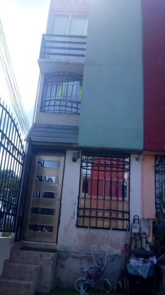 b4e6760fa8d2 VENTURA BIENES RAICES - Casa en Venta en Joyas de Cuautitlán - CASA ...