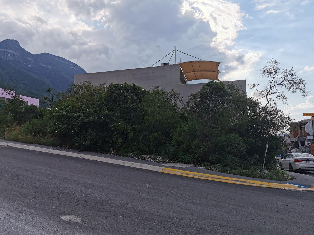 Foto Terreno en Venta en  Cumbres Elite Premier,  García  Cumbres Elite Premier Privada Pirineos