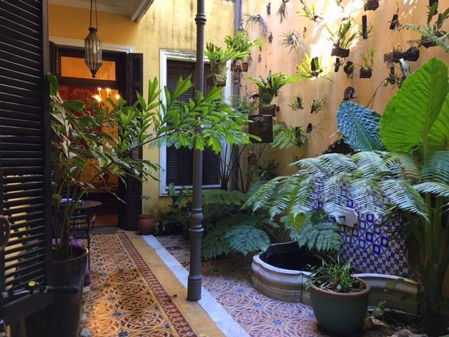 Foto Casa en Venta en  Palermo ,  Capital Federal  El Salvador al 5000