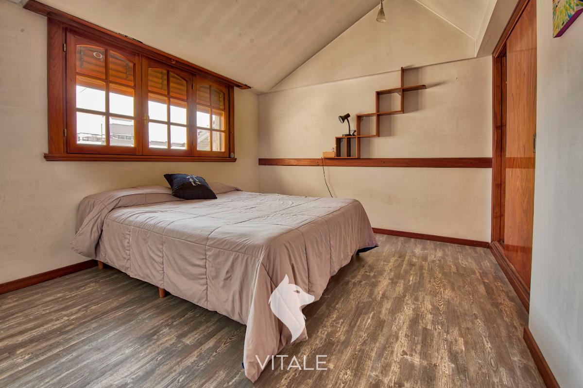 Foto Casa en Venta en  Chauvin,  Mar Del Plata  Mitre al 3900