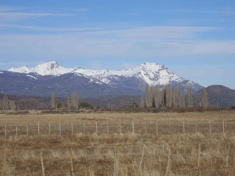 Foto Campo en Venta en  Cholila,  Cushamen  3 has. sobre ruta Provincial 71, Cholila