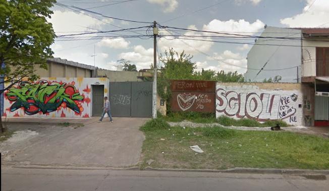 Foto Terreno en Alquiler en  Ituzaingó Norte,  Ituzaingó  Ratti al 1100
