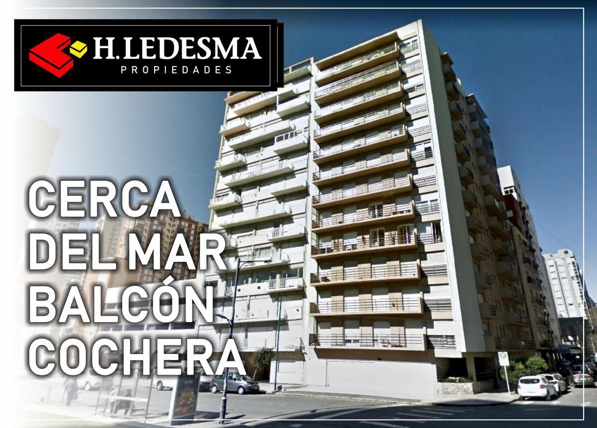 Foto Departamento en Venta en  Centro,  Mar Del Plata  SANTIAGO DEL ESTERO 1500
