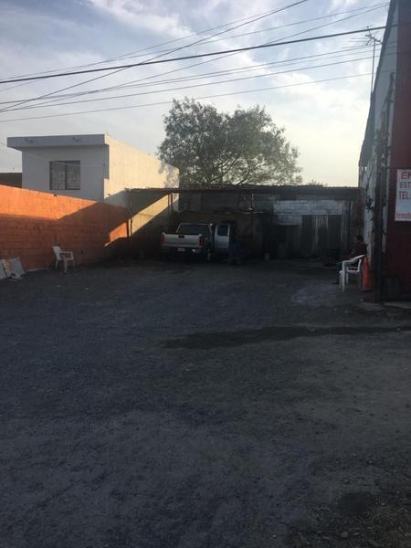 Foto Terreno en Venta |  en  Nuevo León,  Guadalupe  Terreno  en venta Zona Guadalupe (GGP)