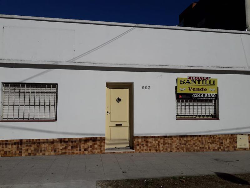 Foto Casa en Venta | Alquiler en  Lomas de Zamora Oeste,  Lomas De Zamora  PEREYRA LUCENA 992
