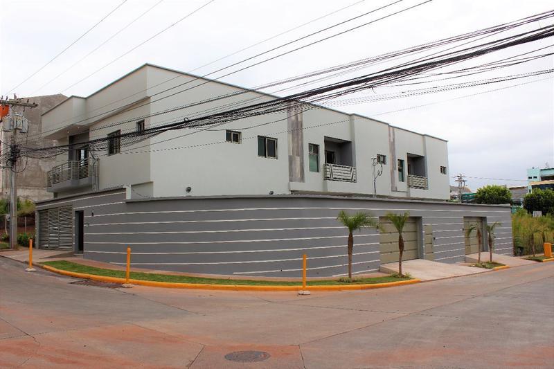 Foto Casa en Venta en  La Hacienda,  Tegucigalpa  Casa Inteligente en Colonia La Hacienda, Tegucigalpa