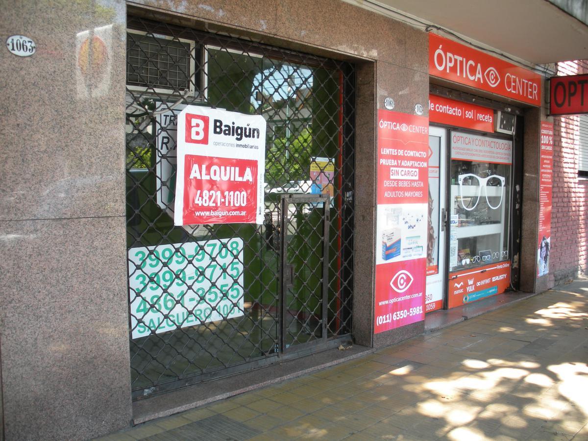 Foto Local en Alquiler en  Palermo ,  Capital Federal  Salguero y Av. Córdoba