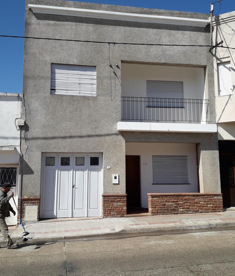 Foto Casa en Alquiler en  Concordia ,  Entre Rios  Guemes al 300