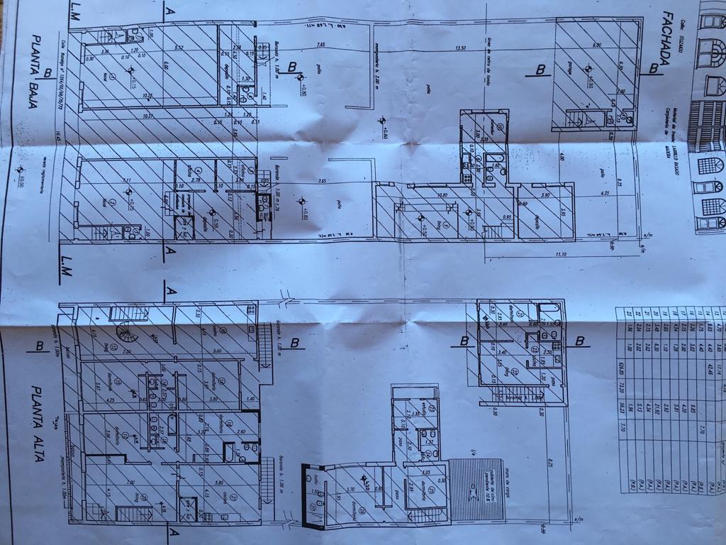 Foto Casa en Venta en  S.Fer.-Vias/Centro,  San Fernando  Ituzaingo 1200 - Vivienda Multifamiliar