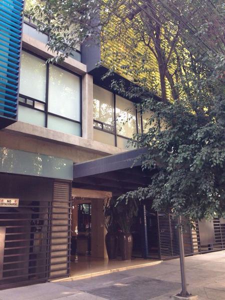 Foto Departamento en Renta en  Condesa,  Cuauhtémoc  RENTA DEPARTAMENTO DE LUJO AMUEBLADO EN LA CONDESA