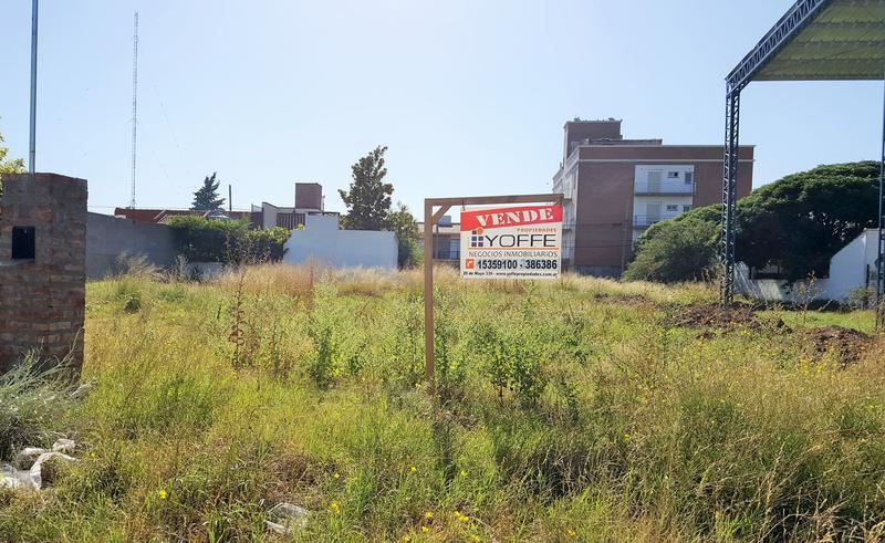 Foto Terreno en Alquiler en  Villa Amalia,  Santa Rosa  CIRCUNVALACION CASI PALACIOS