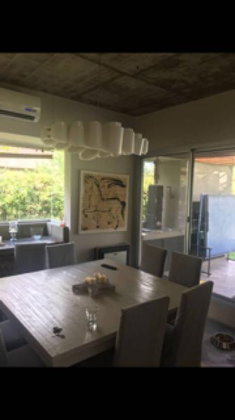 Foto Casa en Alquiler temporario en  Santa Barbara,  Countries/B.Cerrado (Tigre)  Camino Bancalari Benavidez al 3900