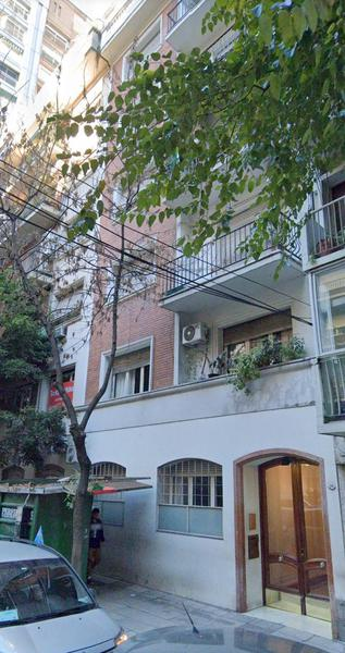 Foto Departamento en Venta en  Barrio Norte ,  Capital Federal  Bulnes al 1900
