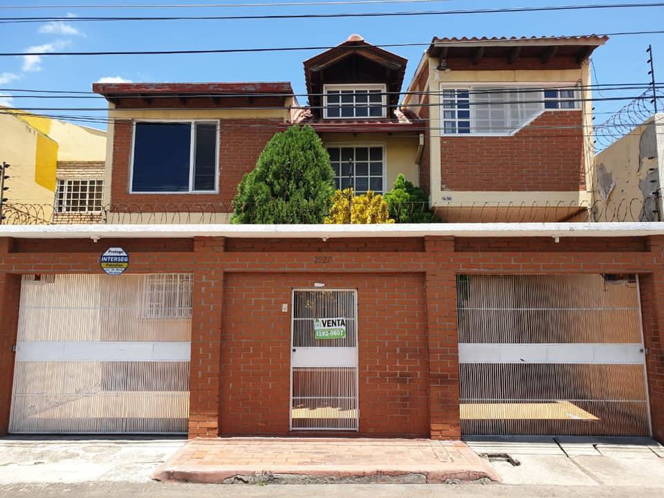 Foto Casa en Venta en  Loma Linda Sur,  Tegucigalpa          Casa En Venta Loma Linda Sur Tegucigalpa
