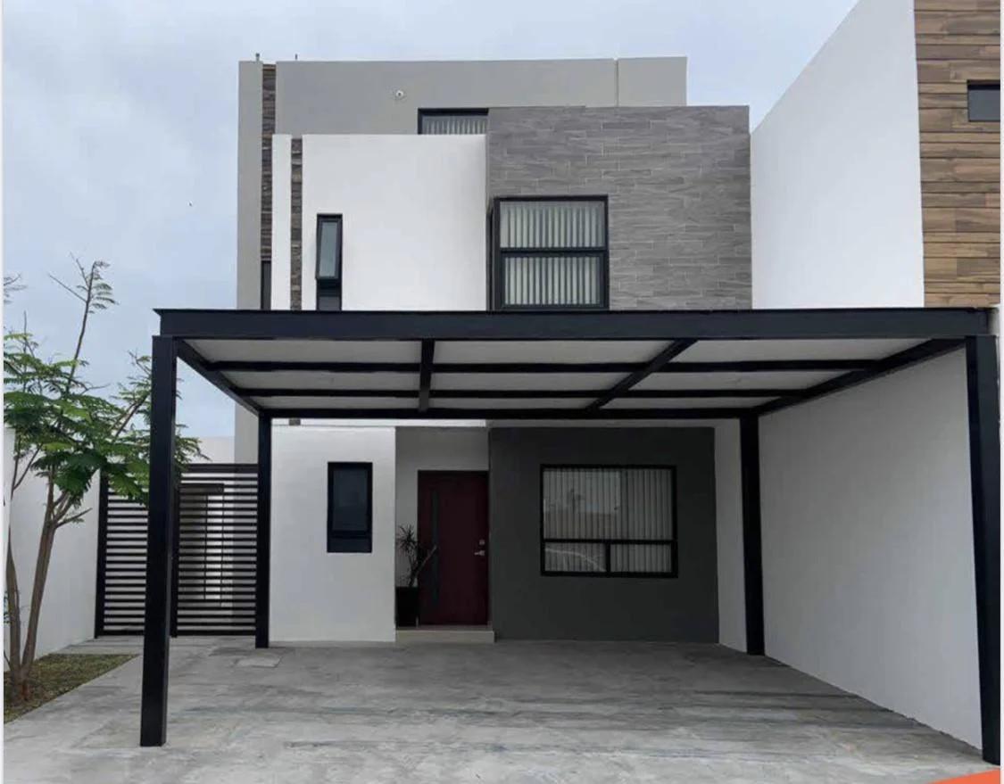 Foto Casa en Venta    en  Fraccionamiento Lomas de la Rioja,  Alvarado  Fracc. Lomas de la Rioja, Alvarado, Veracruz - Casa en venta