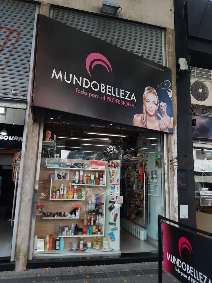 Foto Local en Alquiler en  La Plata ,  G.B.A. Zona Sur  59 e/ 11 y 12