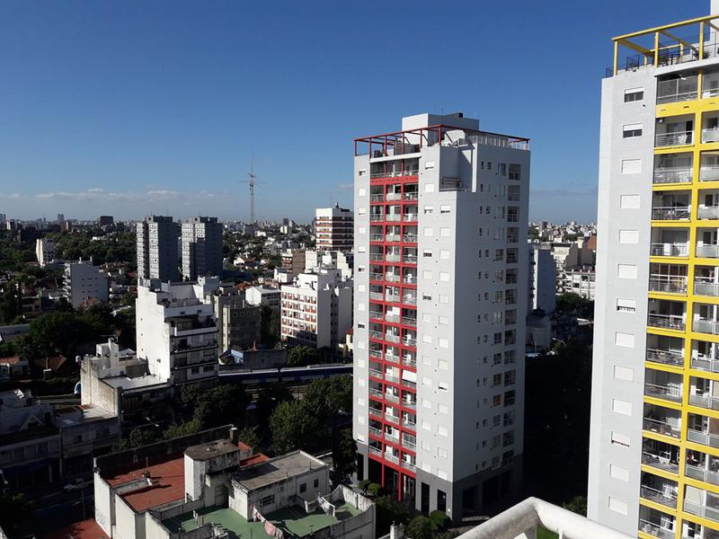 Foto Departamento en Venta en  Belgrano ,  Capital Federal  Avenida Mellian al 2500