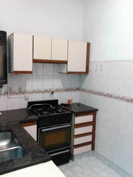 Foto Departamento en Venta en  Monte Castro,  Floresta  Santo Tome 5692