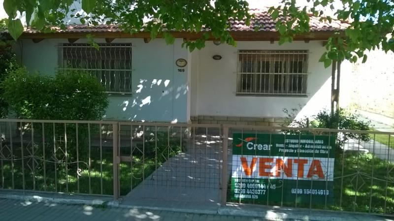 Foto Casa en Venta en  Villa Regina,  General Roca  Maipu Sur al 100