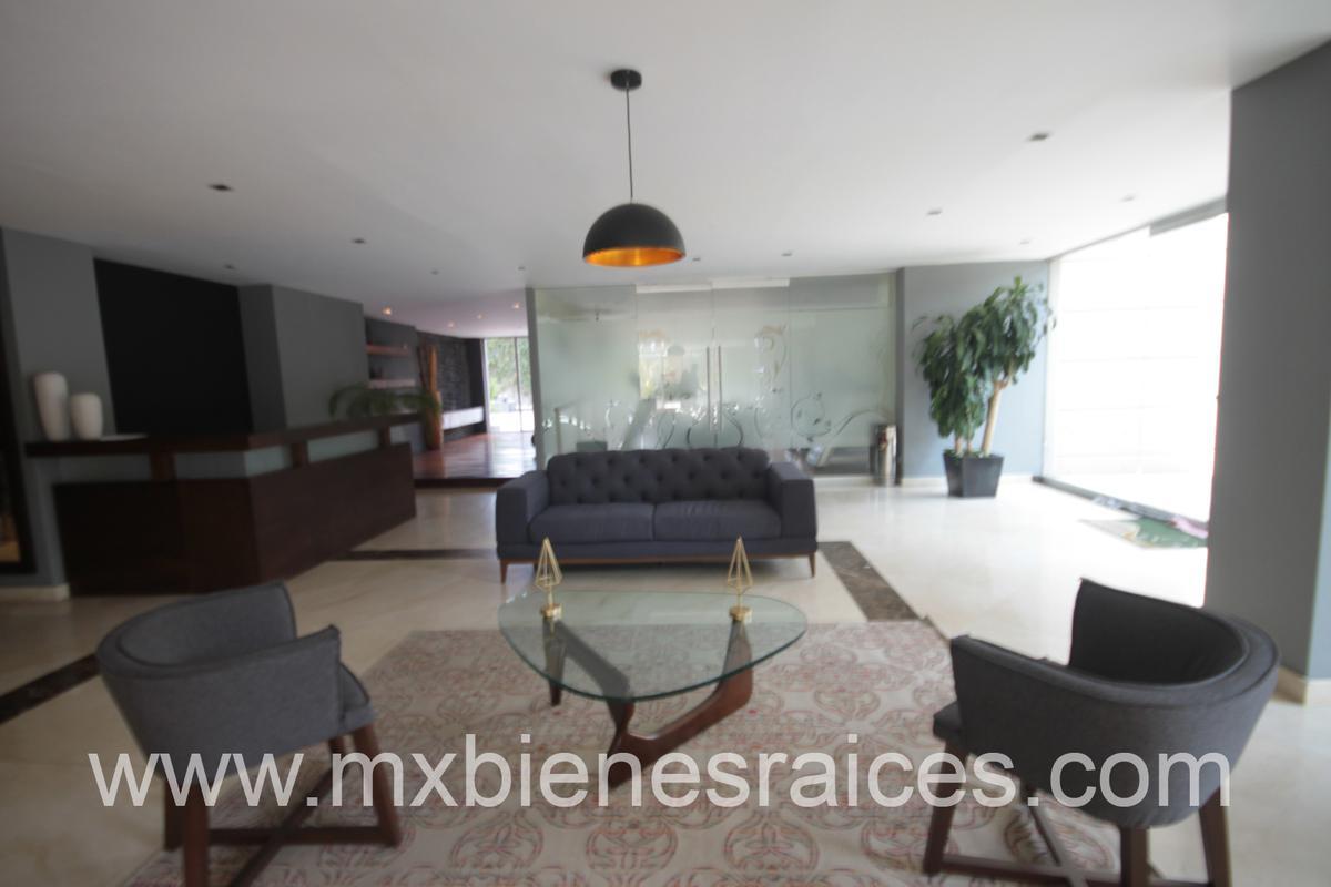 Foto Departamento en Renta en  Ampliación el Yaqui,  Cuajimalpa de Morelos  Bonitos y amplios departamentos  , suits, amueblados o sin muebles